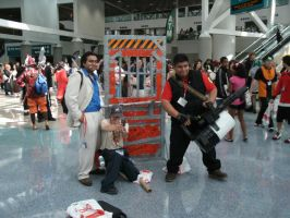 AX2010 - D1: 5 by ARp-Photography