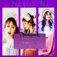 +Photopack Png Martina Stoessel 1 by agusloveeee