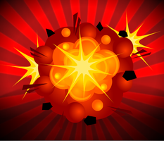 Vector bomb by dronzer92