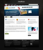 ShowMore HTML Theme by bestofthemeforest