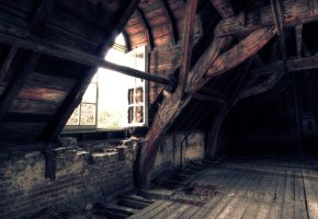 Attic - St. A. by ThomasSmit