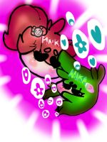 58858484884 shades of squids by 2cute4kittens