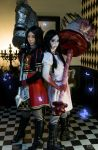 Alice: Madness Returns by bdrc
