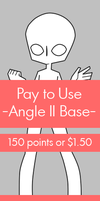 Pay To Use Base {Angle II} 150pts or $1.50 by Koru-ru