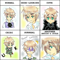 Style Meme from PIXIV (england Ver.) by Mi-chan4649