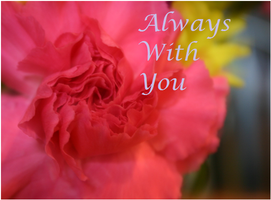 Always With You Prologue by HastalaPasta1686