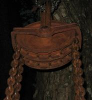 Rusty Pulley 1 by stock-by-silver