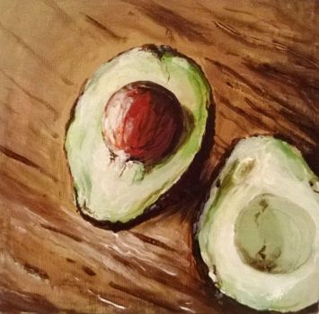 avocados by electriclover