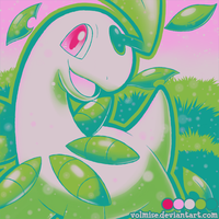 Palette Challenge: 67 by Volmise