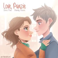 Love, Punzie by johngreeko