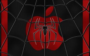 Spiderman 3 - Wallpaper V.2 by iFab