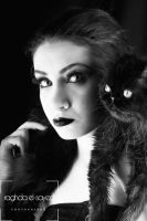 Cat Lady by Exoticed