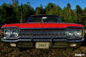 Dodge 1965 by madlynx