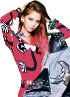 Yoona SNSD render by classicluv