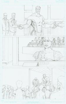 No Man's Land page 7 pencil by JAM32
