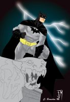 Manapuls Batman Vectors by BMendoza22