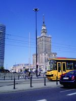 Warsaw by PhotoImageMan