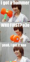 SHINee Macro:.Plans (Part Two).: by xrinnn