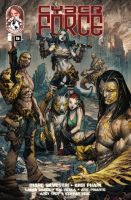 Cyber Force 5 by TopCowOfficial