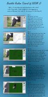 Horse Realism Tutorial Part 1 by OnceTouched