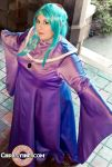 Schala, Princess of Zeal by Azure-Rose-Cosplay