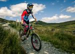 Downhill Mountain biking Stinog Full DH Bike 1 by Samuel-Benjamin