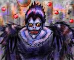 My Ryuk by Gagurum