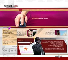 Multimedia.com by WorksByRaj