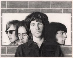 The Doors by Rathskeller7