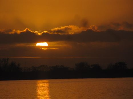 11-01-01 The Sunset 8 by Herdervriend