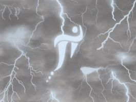 Ancient Powers- Lightning 2 by The---Storyteller