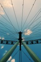 Spokes by MartinIsaac