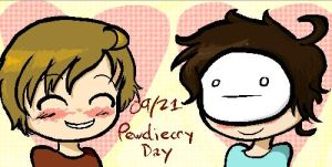 Pewdiecry Day by OpticalPopcorn