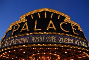 The Palace by bewing