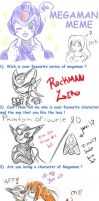 Megaman meme -Remake- by ZA-18