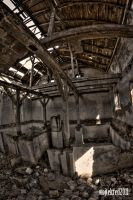 old mill 2 by psychodelic-candy