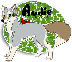 Audie by MissRadio