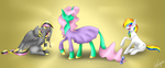 Contest Entry - Cottoncloudyfilly by Galopade