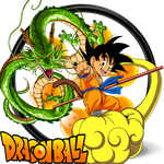 Dragoball Icons by DarkSaiyan21