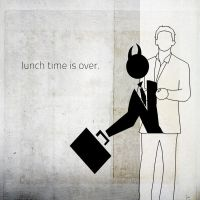 Lunch by itsyouforme