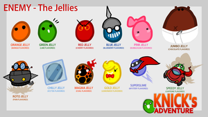 KA:CA - Jellies by The-Knick