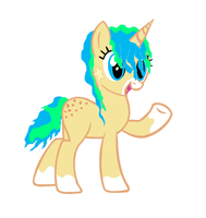 Seashell Custom by opadopts