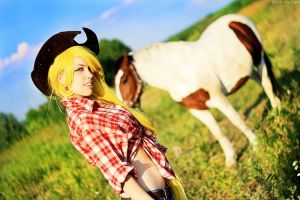 Texas by Freia-Raven