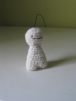 Sup guy amigurumi by sankaritinn