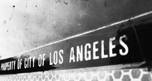 Property Of Los Angeles by fotograffiks