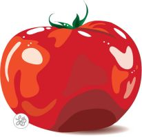 Tomato by busiavka