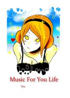 Music for you Life by Doniyey