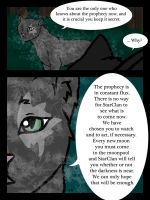 Warriors: The Lost Stars -- Prologue 44 by ShadowRainLion