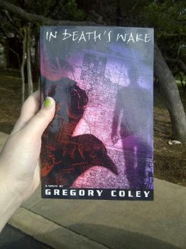 In Deaths Wake My Copy by turnerstokens