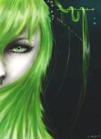 lime light by LAS-T